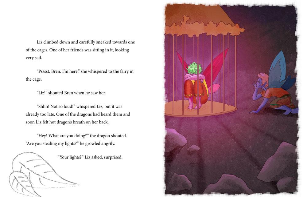 Dragon Tea Party - page 10