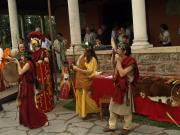 Ancient dancegroup